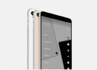 Nokia Android smartphone leaked
