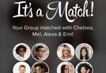 Dating apps, Taru Kapoor, Tinder, Tinder Social