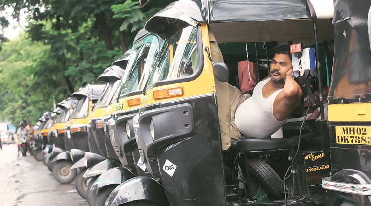 The downfall of auto-rickshaws in Mumbai is not because of app-based taxi services: Know how