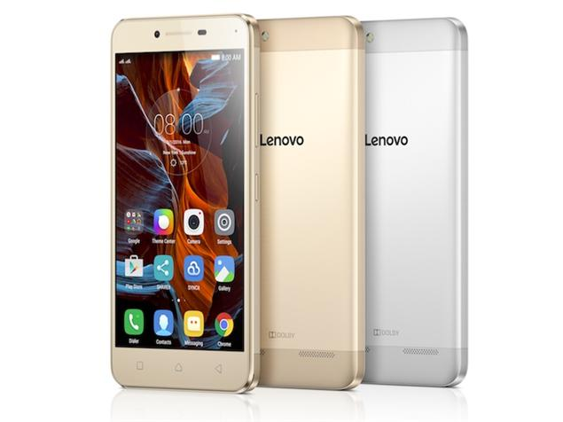 222201620008AM_635_lenovo_vibe_k5_plus Smartphone