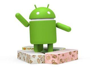 Android, Android 7.0 Nougat, Android Nougat, Camera App, Google