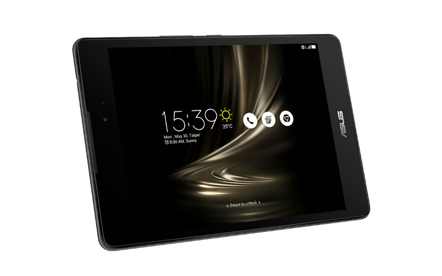 Asus ZenPad 3 launch