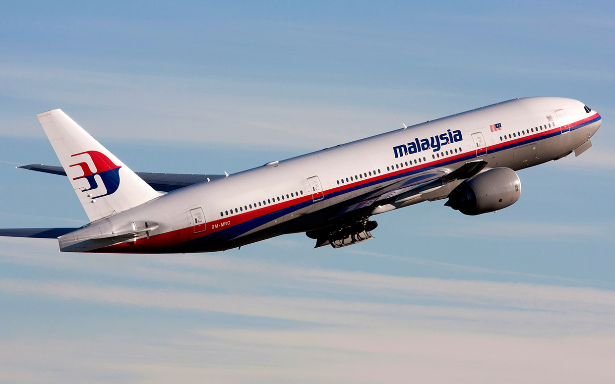 MH370 plane that crashed mysteriously in 2014 dived into ocean, shows simulation
