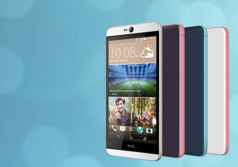 HTC 826 CDMA phone