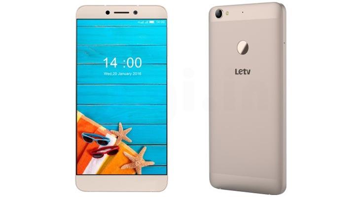 LeEco-Le-1s-Eco Smartphone
