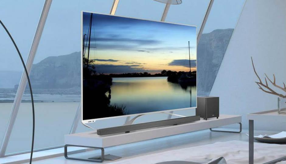 LeEco Super3 TV
