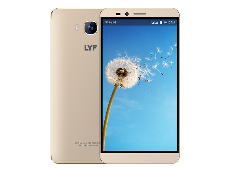 Android, India, Lyf, Lyf Wind 2 Price, Lyf Wind 2 Price in India, Lyf Wind 2 Specifications, Mobiles, Reliance, Reliance Retail