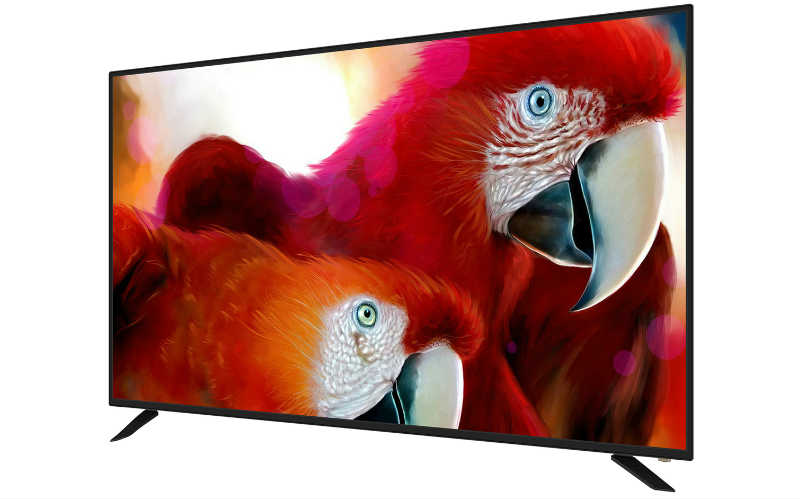 Noble Skiodo 65-inch Smart LED TV