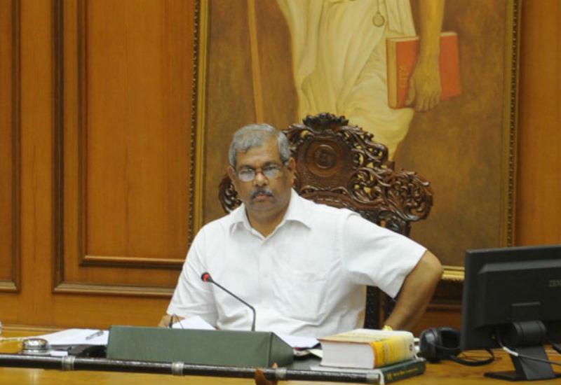 Rajendra Arleka