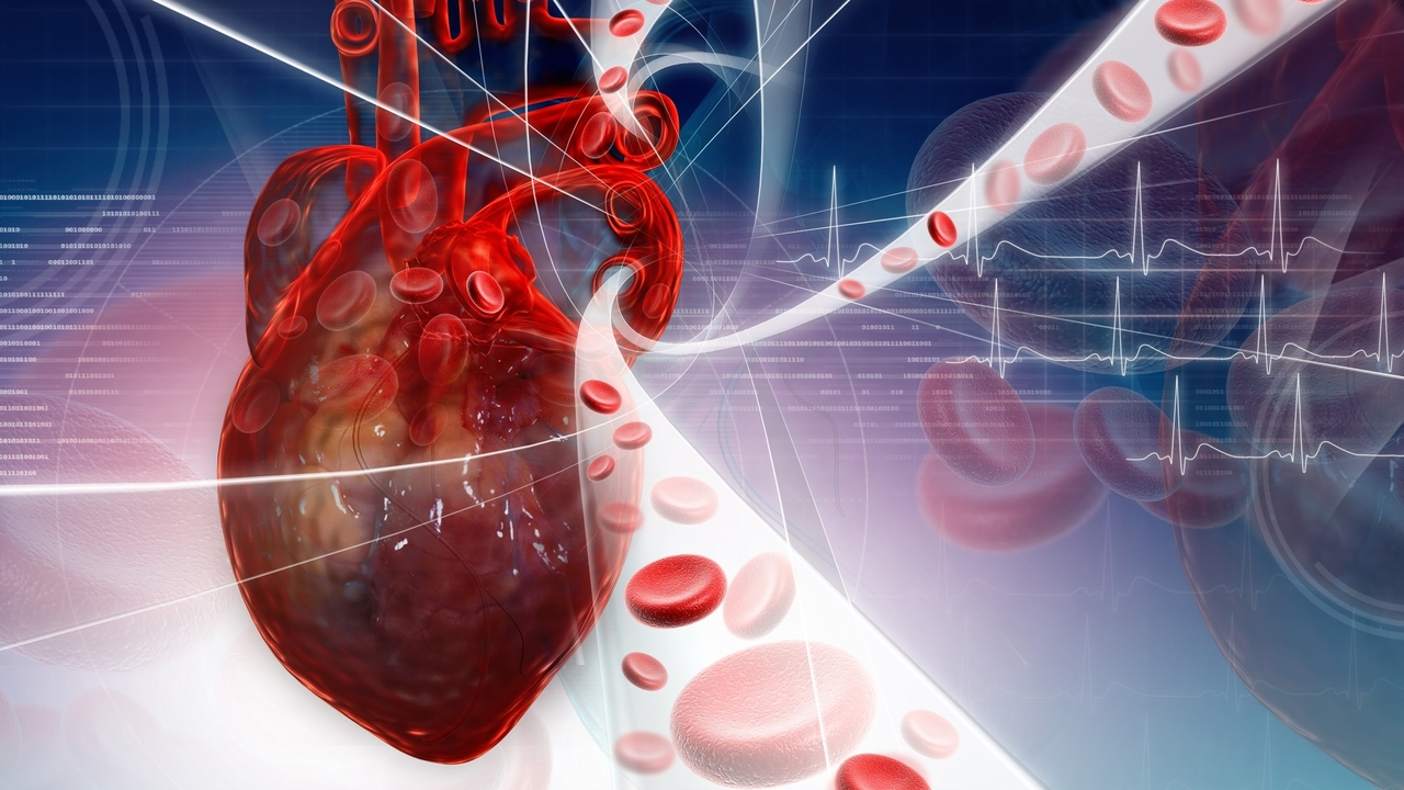 This new smartphone app could prevent heart stroke