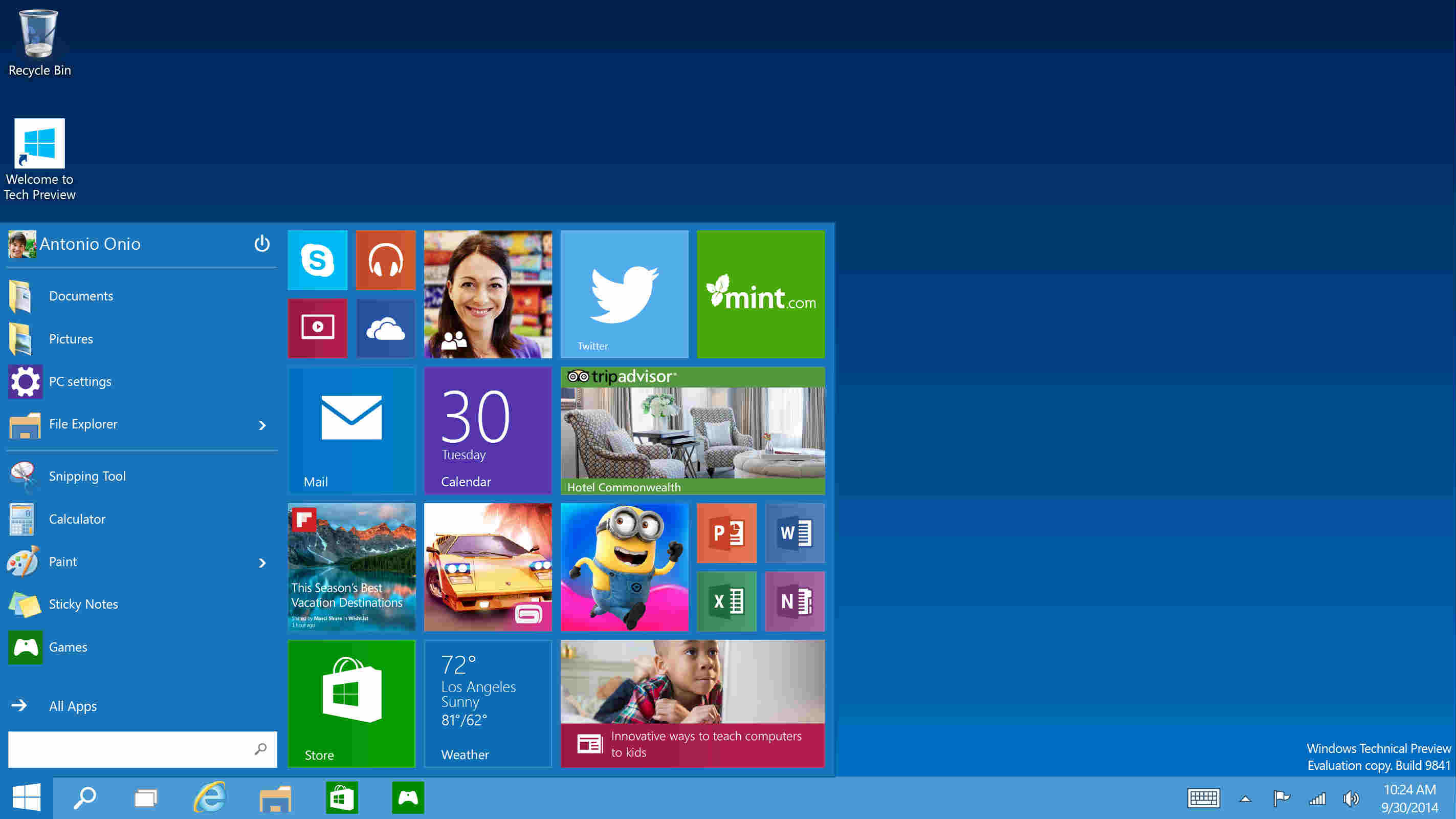11 Key Highlights of Windows 10 Anniversary Update, everyone, should know