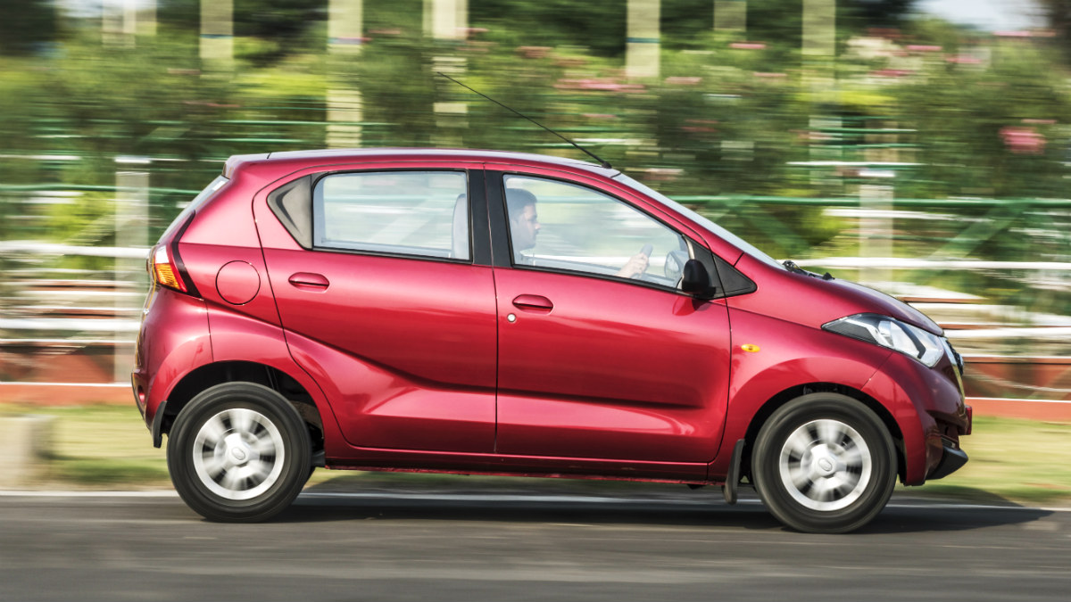 datsun redigo first drives review find out what�s new