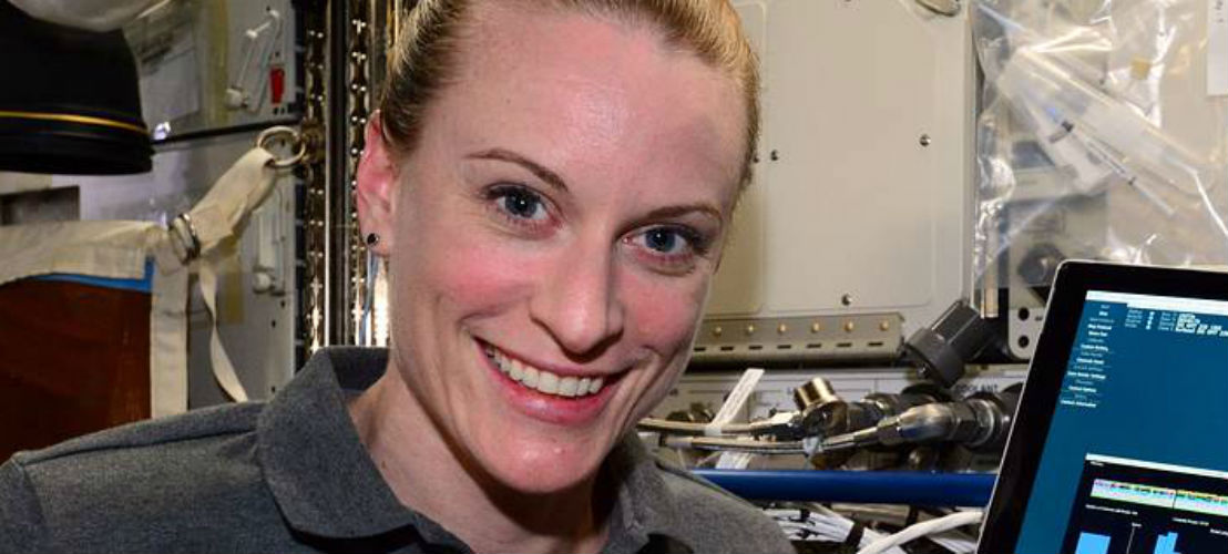 NASA scientists sequence DNA in microgravity for first time ever, Watch Video