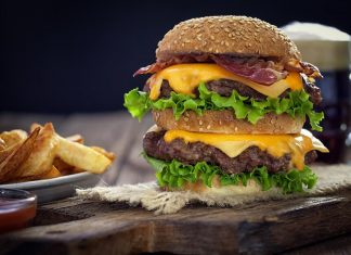 Reasons to stop intake of saturated fat - It is bad for your brain
