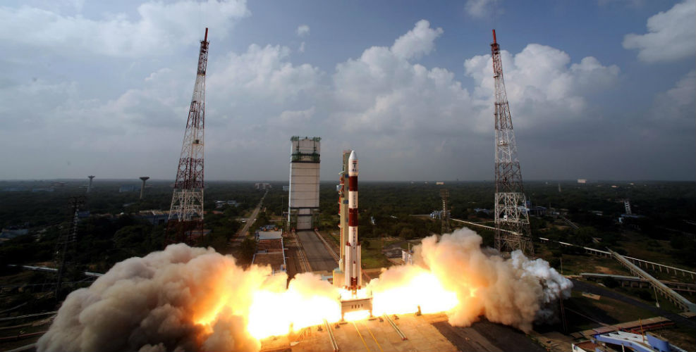 ISRO all set to launch four satellites in next three months and probe to Sun in 2020