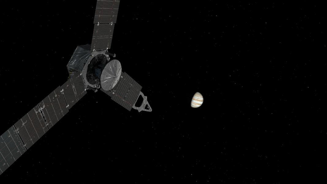 NASA to reactivate scientific equipment as Juno starts free fall towards Jupiter