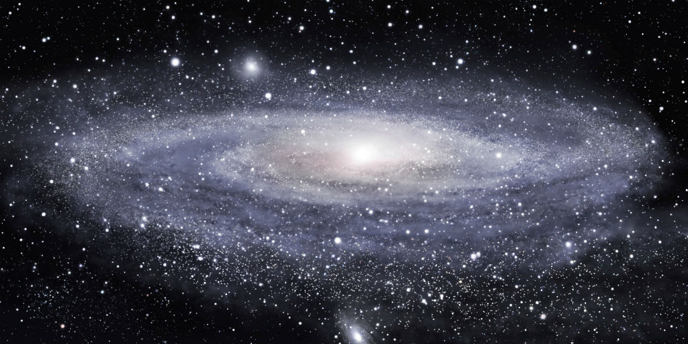 Stellar Desert: Milky Way's core is empty and does not produce any star!