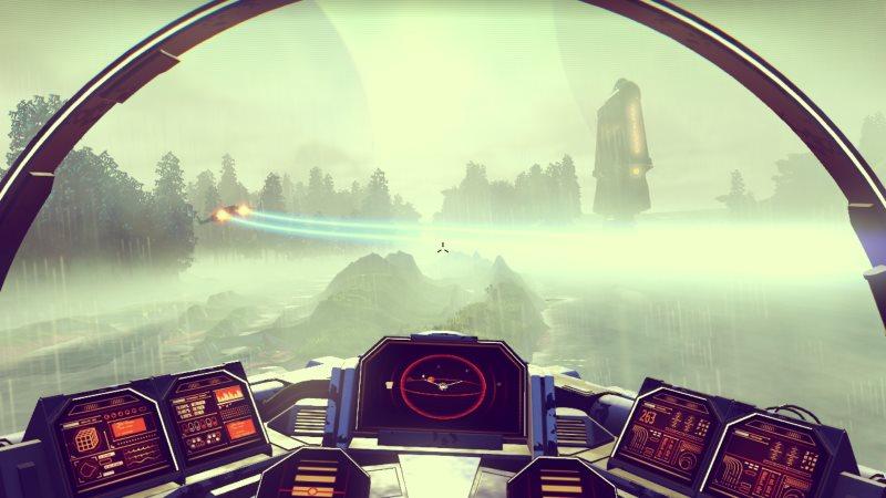 Hello Games, No Mans Sky