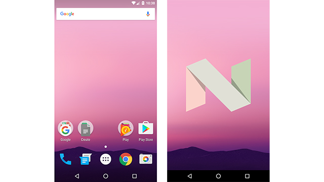 Android 7.0, Android 7.0 Nougat, Android 7.0 Nougat first look, Android 7.0 Nougat for Nexus, Android 7.0 Nougat update, Android Nougat