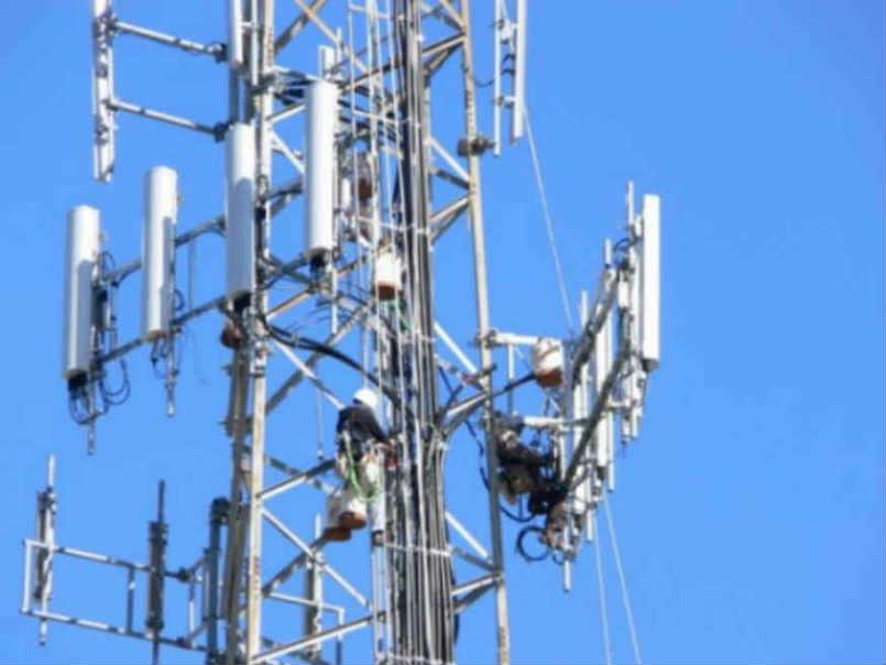 Mega Telecom Spectrum Auction