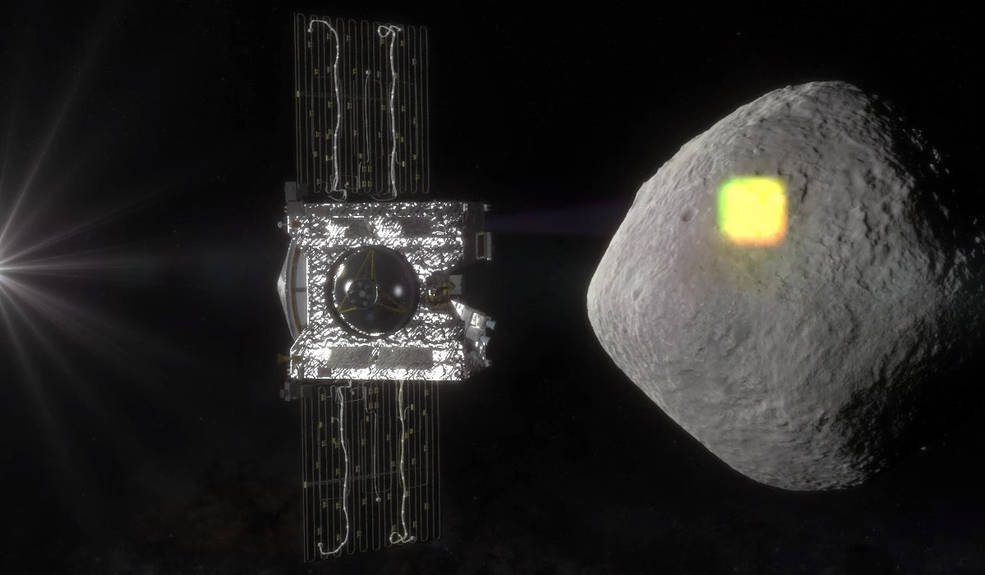 We are safe; Near-Earth asteroid Bennu will not hit our planet, says NASA