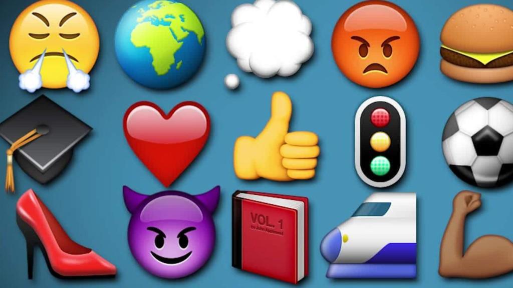 Water-Gun Emoji