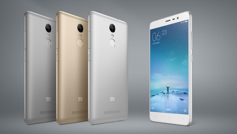 xiaomi-redmi-note-3-india-launch Smartphone