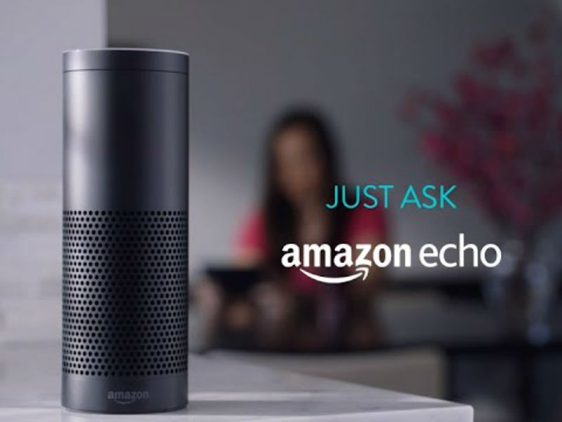 Amazon Echo will now read Twitter Trends for you: Alexa assistant updated