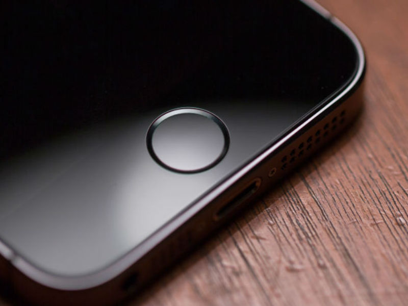 Apple to remove home button