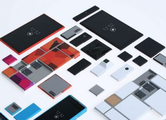 Google Project Ara Modular Smartphones