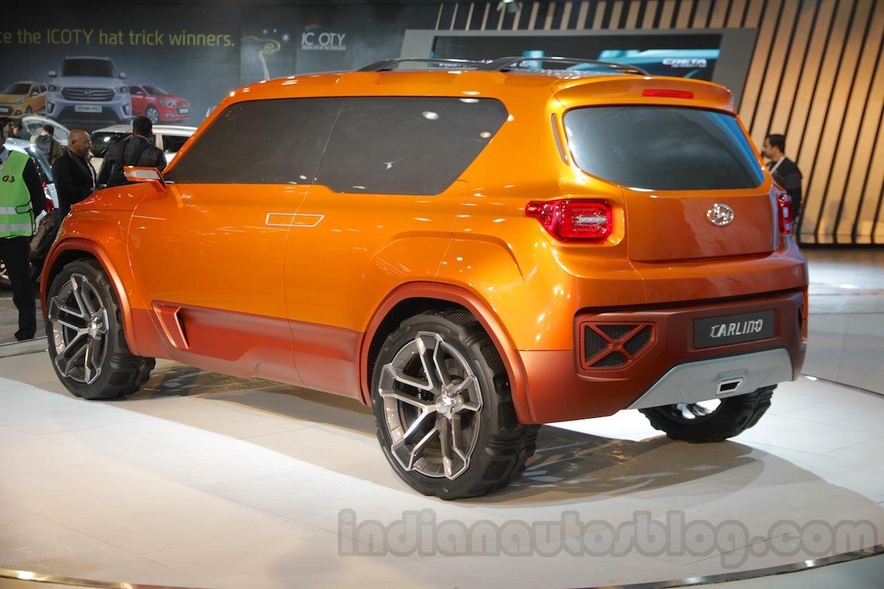 automobile, car, four wheeler, hyundai, Hyundai Carlino, SUV, Indian Car Market, suv