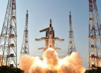 ISRO acquires third party satellite launch order bookings at 280cr