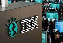 International Business Machines IBM
