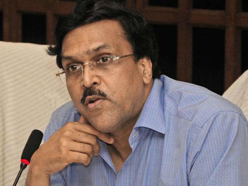 J S Deepak, Secretary, Ministry of Telecommunications, Government of India