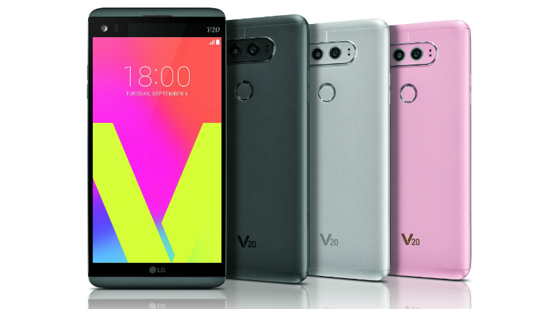 LG, Mobiles, Android, Android nougat, LG V20, LG V20 Features, LG V20 Specifications, LG V20 Launch, LG V10