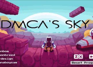 No Mario's Sky to 'DMCA's Sky'