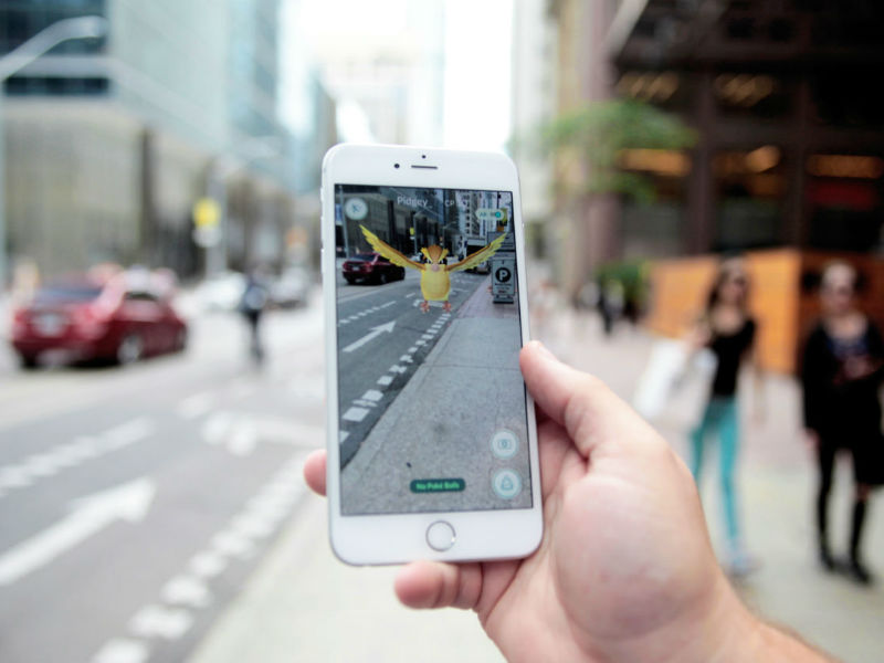 Pokémon Go to bring a revolutionary growth in AR market: Check out How?