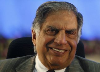Ratan Tata Twitter Hacked