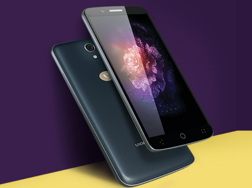 Smartphone Q1 V500K with high-end specs listed in Videocon website: Check out the complete details