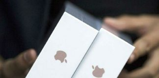 apple iphone big