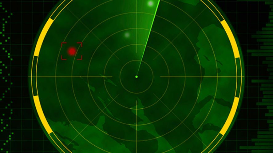 radar - photo #15
