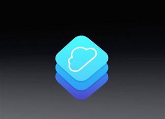 cloudkit 2 apple