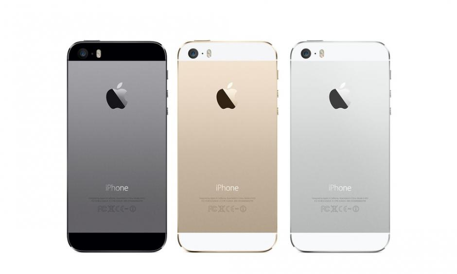 IPhone mugging: 900 units of iPhones 5s seized and two arrested from South Delhi