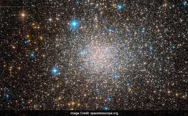 Astronomers discover 'Galactic fossil' of Milky Way, 'Terzan 5'