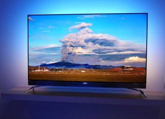 philips 901F television