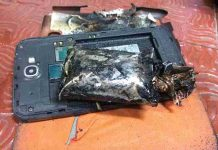 The payback of Samsung Note 2 fire event on Chennai flight: DGCA alleges Samsung