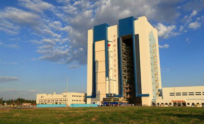 China all set to launch second space lab Tiangong-2 next week; What's next