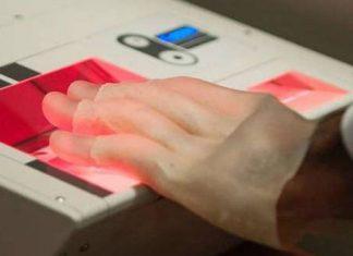 3D hand