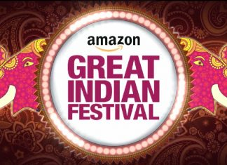 Amazon Great Indian Festival