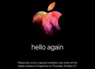 Apple, Apple Event, MacBook, MacBook Pro, MacBook Air, iMac, PC, Laptops